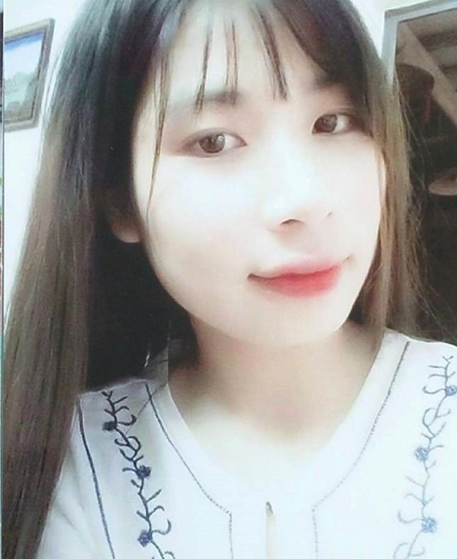 Cô gái 19 tuổi mất tích khi đi làm thêm - ảnh 1