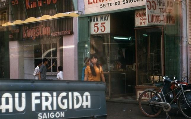 Phụ nữ Sài Gòn năm 1969 trong ảnh của cựu binh Mỹ - ảnh 3