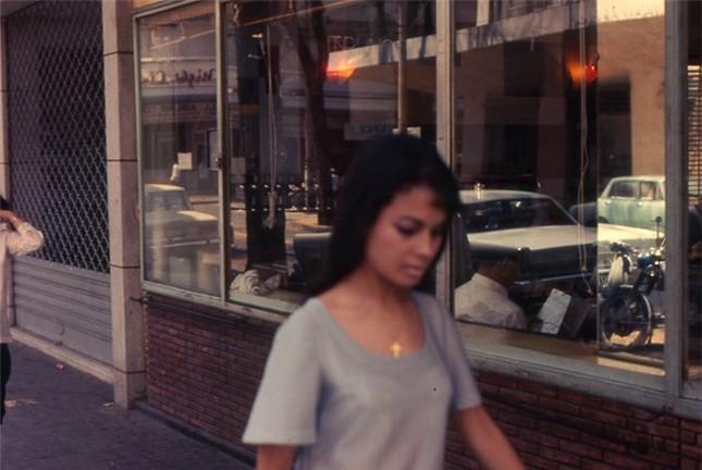 Phụ nữ Sài Gòn năm 1969 trong ảnh của cựu binh Mỹ - ảnh 5
