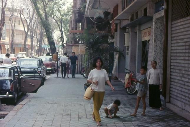 Phụ nữ Sài Gòn năm 1969 trong ảnh của cựu binh Mỹ - ảnh 6