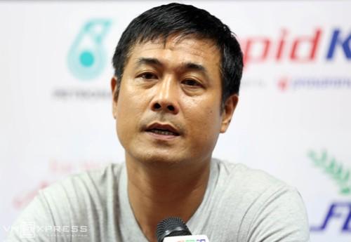 Hữu Thắng tiếc vì U22 Việt Nam chỉ thắng 4-0  - ảnh 1