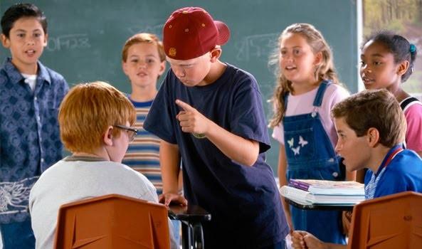 Bạo lực học đường: Vấn nạn toàn cầu - ảnh 2