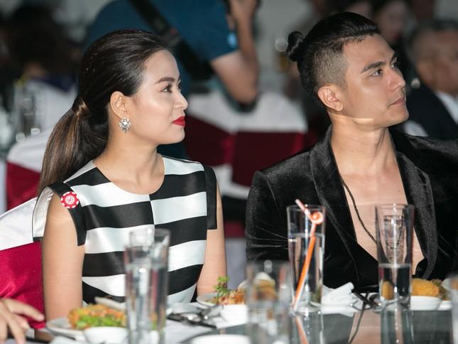Vợ chồng ca sĩ Phạm Quỳnh Anh kỷ niệm 15 năm thành công ty - ảnh 3