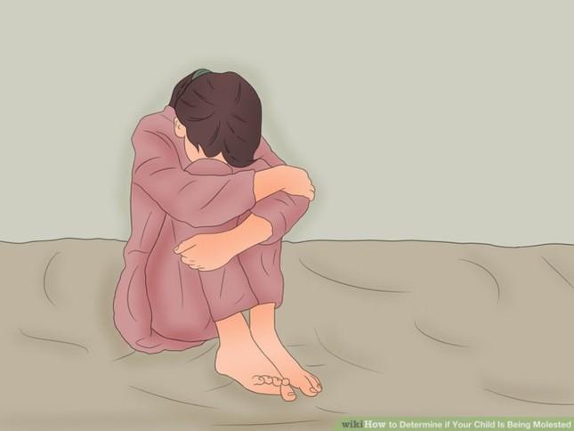 6 dấu hiệu báo động trẻ đã bị lạm dụng tình dục - ảnh 3