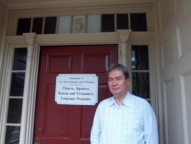 GS Việt tại Harvard: Không nên cho trẻ đi học trước khi khai giảng - ảnh 1