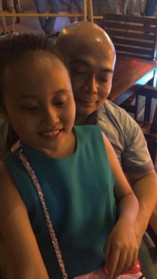 Phương Thanh bất ngờ công khai chuyện bố bé Gà đã mất tròn 1 năm  - ảnh 1