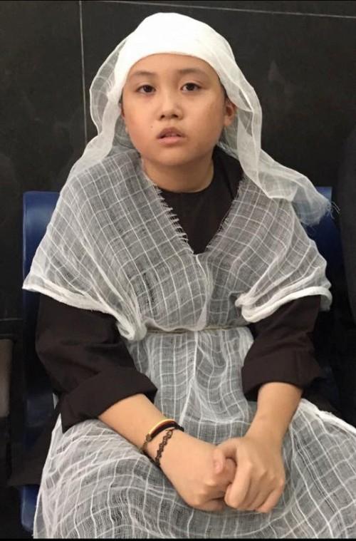 Phương Thanh bất ngờ công khai chuyện bố bé Gà đã mất tròn 1 năm  - ảnh 3