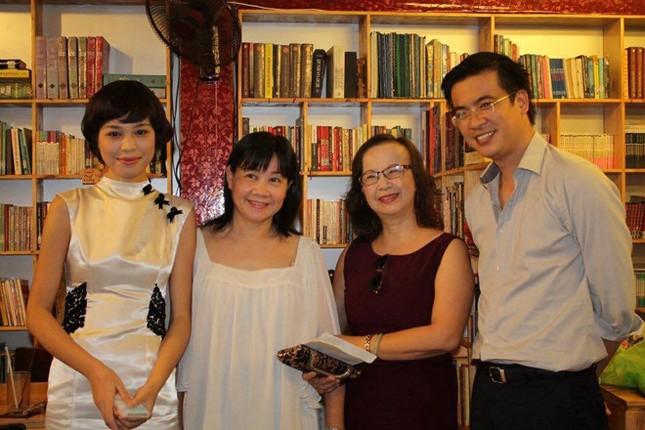Vợ sắp cưới của cựu biên tập viên thời sự VTV Quang Minh là ai? - ảnh 5