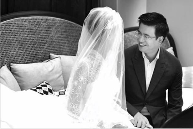 Vợ sắp cưới của cựu biên tập viên thời sự VTV Quang Minh là ai? - ảnh 1