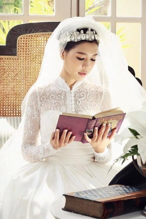 Vợ sắp cưới của cựu biên tập viên thời sự VTV Quang Minh là ai? - ảnh 2