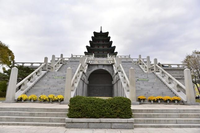 14 nơi không đi thì phí cả chuyến tham quan Hàn Quốc - ảnh 14
