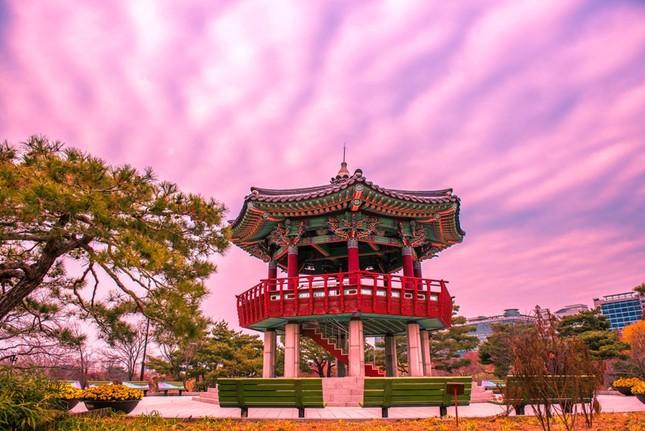 14 nơi không đi thì phí cả chuyến tham quan Hàn Quốc - ảnh 2
