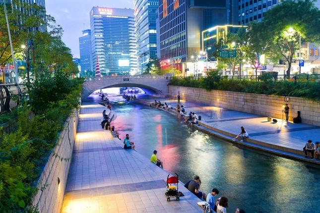 14 nơi không đi thì phí cả chuyến tham quan Hàn Quốc - ảnh 3