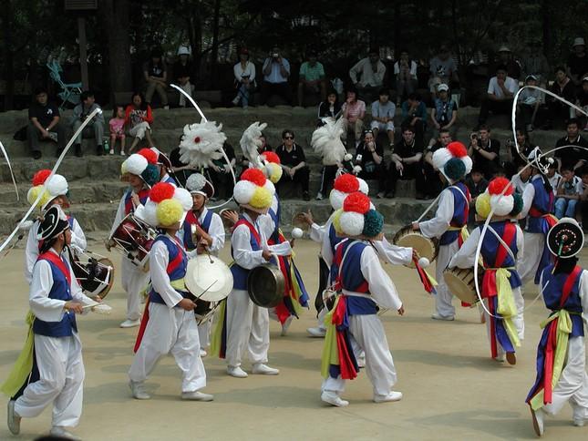14 nơi không đi thì phí cả chuyến tham quan Hàn Quốc - ảnh 5