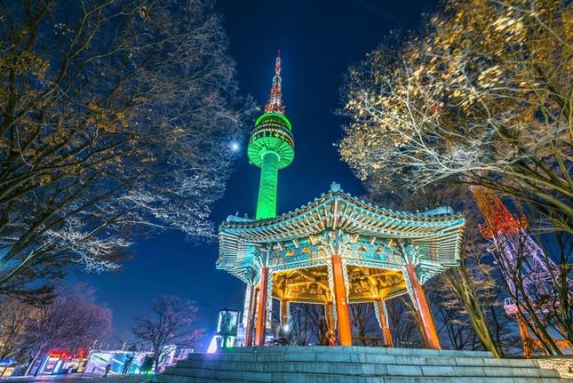 14 nơi không đi thì phí cả chuyến tham quan Hàn Quốc - ảnh 7