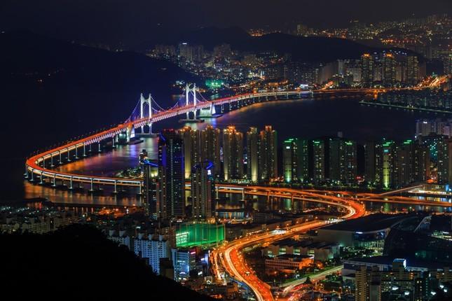14 nơi không đi thì phí cả chuyến tham quan Hàn Quốc - ảnh 9