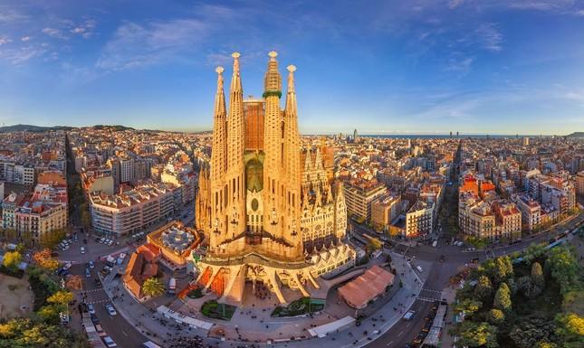 Catalan – Hồi chuông cảnh báo - ảnh 1