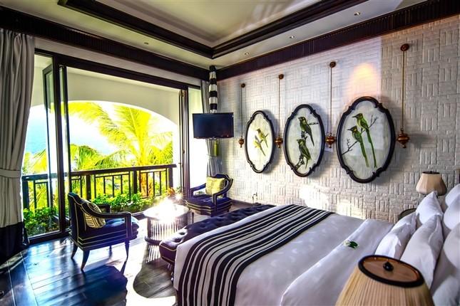Đà Nẵng tiếp tục có khu nghỉ dưỡng lọt TOP 10 khu nghỉ dưỡng tốt nhất Châu Á - ảnh 1
