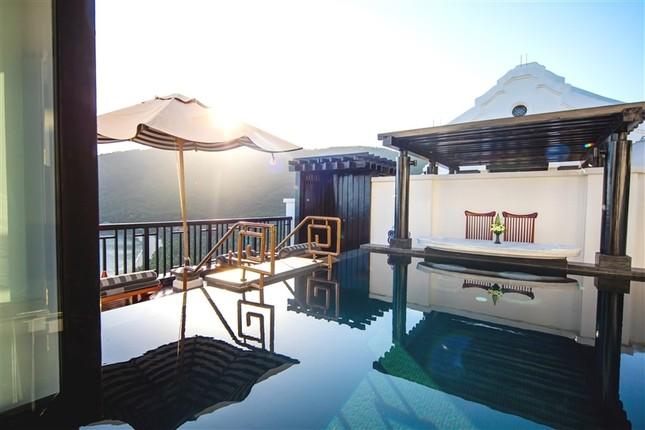 Đà Nẵng tiếp tục có khu nghỉ dưỡng lọt TOP 10 khu nghỉ dưỡng tốt nhất Châu Á - ảnh 3