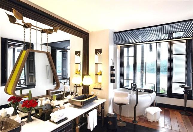 InterContinental Danang Sun Peninsula Resort lọt Top 10 khu nghỉ dưỡng tốt nhất châu Á - ảnh 2