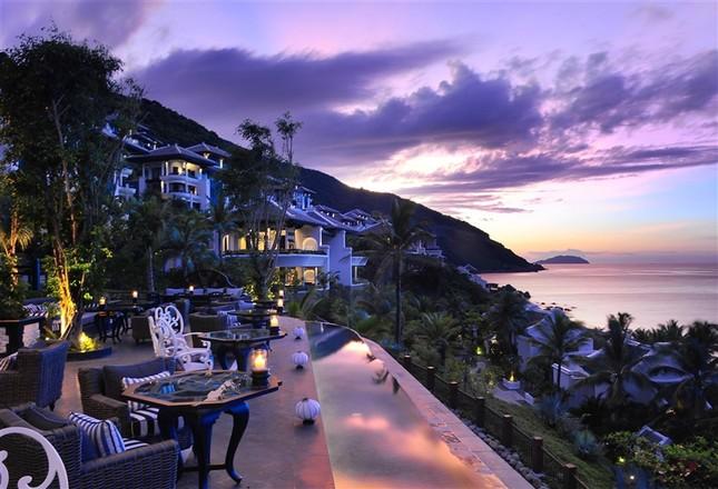 InterContinental Danang Sun Peninsula Resort lọt Top 10 khu nghỉ dưỡng tốt nhất châu Á - ảnh 1