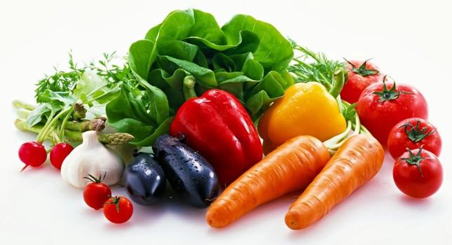 5 loại thực phẩm xóa tan nỗi lo ốm vặt đầu mùa - ảnh 1