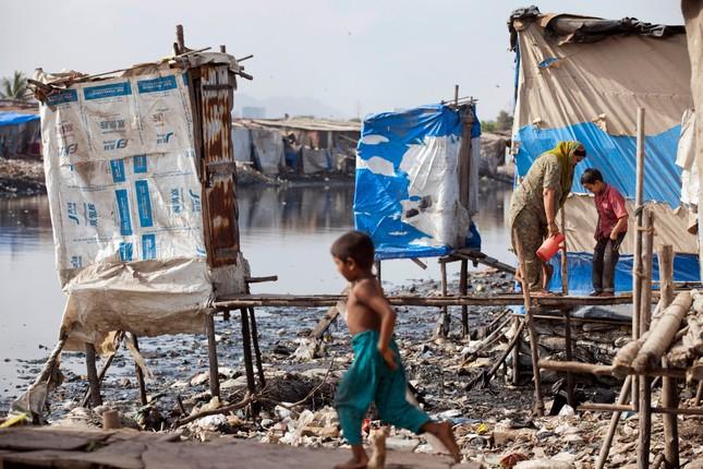 Cuộc cách mạng nhà vệ sinh ở Ấn Độ - ảnh 1