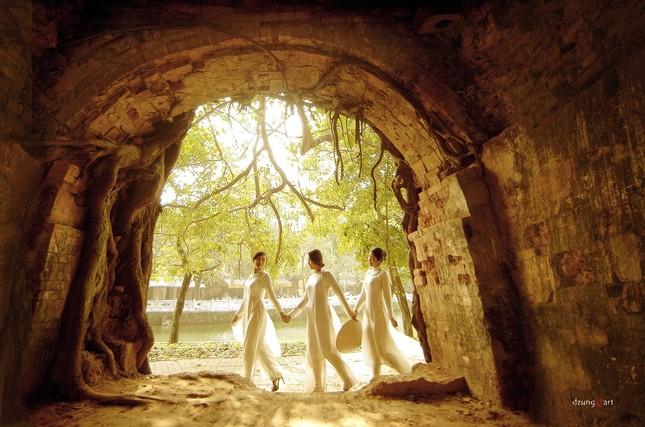 Cuộc phiêu lưu giữa cái Đẹp - ảnh 4