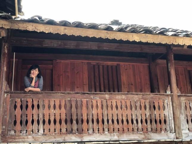 Ngôi nhà của Pao yên bình trên cao nguyên đá - ảnh 4