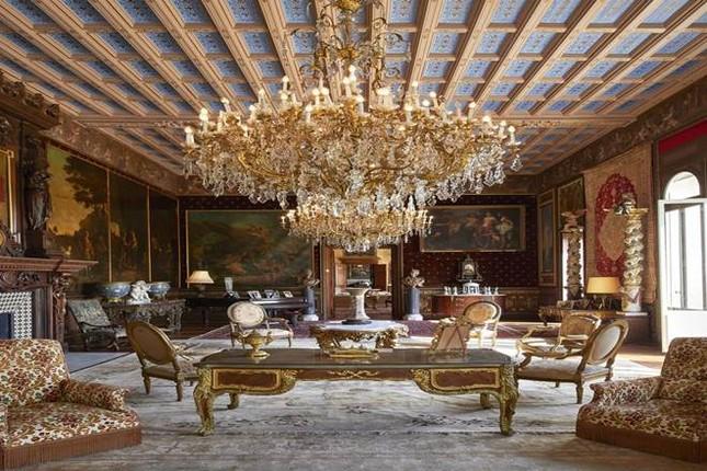 Biệt thự có giá bán đắt nhất thế giới - ảnh 2