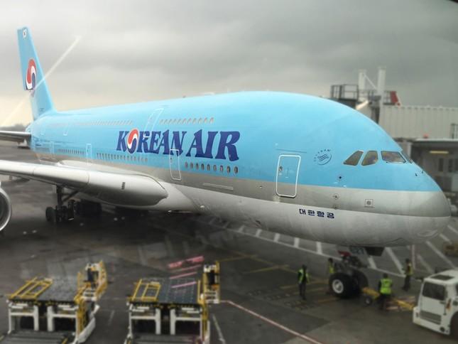 Hàng không Việt Nam lọt Top 11 hãng hàng không tốt nhất châu Á - ảnh 10