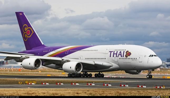 Hàng không Việt Nam lọt Top 11 hãng hàng không tốt nhất châu Á - ảnh 11
