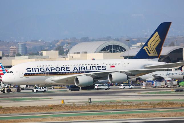Hàng không Việt Nam lọt Top 11 hãng hàng không tốt nhất châu Á - ảnh 2