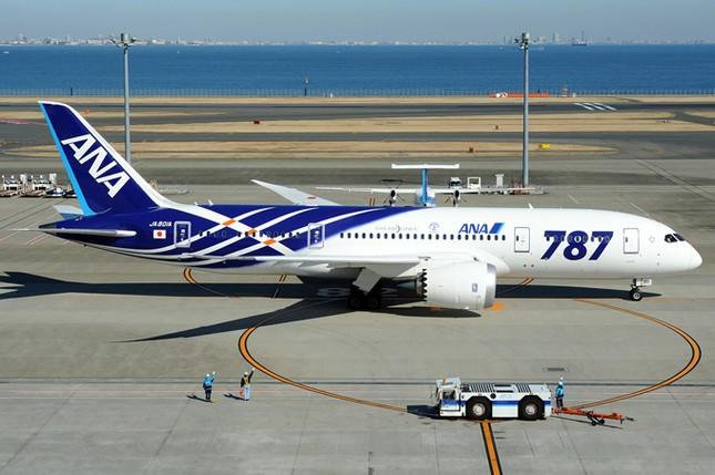 Hàng không Việt Nam lọt Top 11 hãng hàng không tốt nhất châu Á - ảnh 3