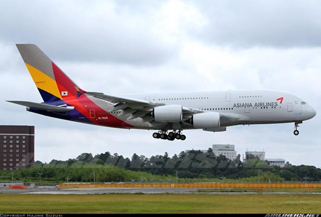 Hàng không Việt Nam lọt Top 11 hãng hàng không tốt nhất châu Á - ảnh 4