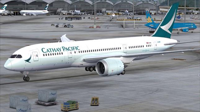 Hàng không Việt Nam lọt Top 11 hãng hàng không tốt nhất châu Á - ảnh 5