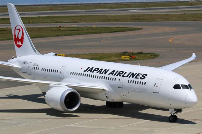 Hàng không Việt Nam lọt Top 11 hãng hàng không tốt nhất châu Á - ảnh 9