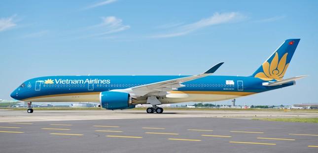 Hàng không Việt Nam lọt Top 11 hãng hàng không tốt nhất châu Á - ảnh 1