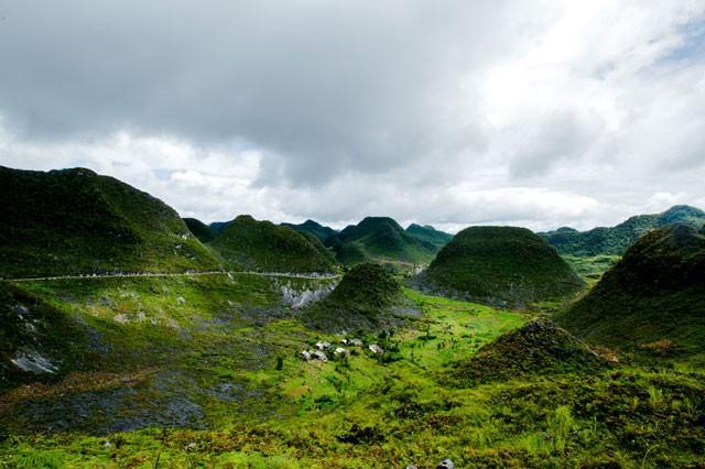 Việt Nam đẹp lung linh qua ống kính của nhiếp ảnh gia Pháp - ảnh 11