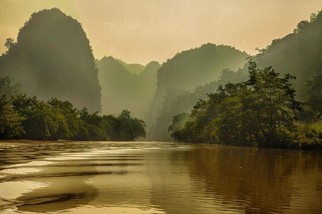 Việt Nam đẹp lung linh qua ống kính của nhiếp ảnh gia Pháp - ảnh 5