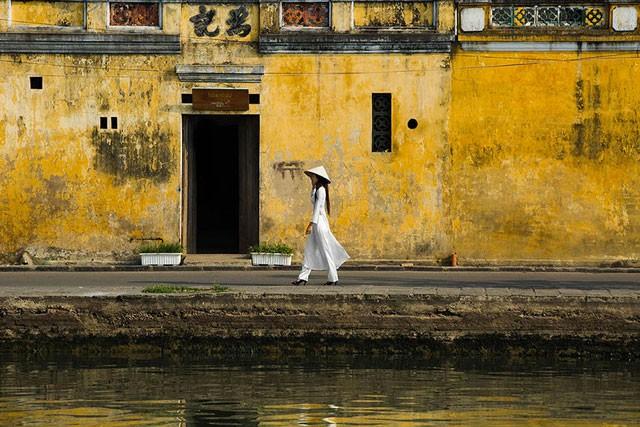 Việt Nam đẹp lung linh qua ống kính của nhiếp ảnh gia Pháp - ảnh 7