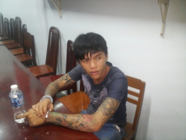 Lên Facebook thách 'chém lộn', một thanh niên tử vong - ảnh 1