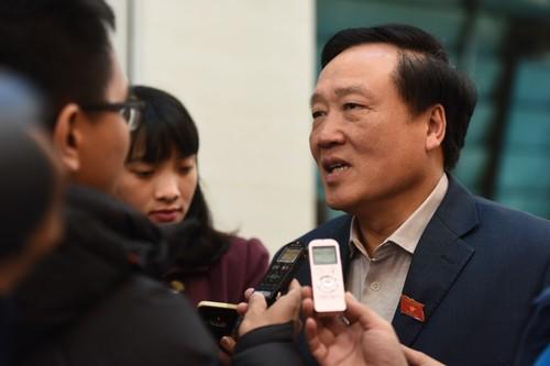 Tòa án không tiếp tục thương lượng bồi thường với ông Huỳnh Văn Nén - ảnh 1