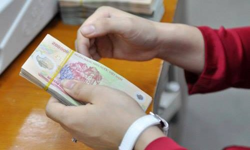 Lương cơ sở chính thức lên 1,3 triệu đồng từ 1/7/2017 - ảnh 1