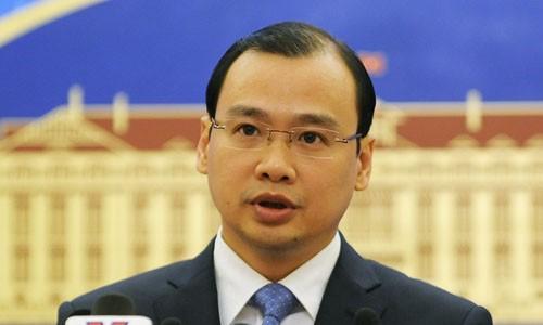 Việt Nam phản đối Indonesia bắn chết ngư dân Việt - ảnh 1