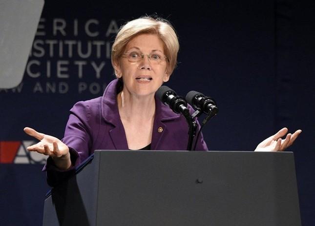 6 phụ nữ có thể đánh bại Trump vào năm 2020 - ảnh 2