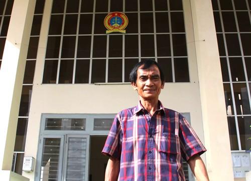 Tòa tăng bồi thường cho ông Huỳnh Văn Nén lên gần 5 tỷ đồng - ảnh 1