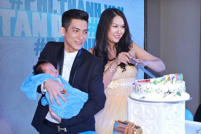Phi Thanh Vân nằm viện 7 ngày vì bị hôn mê, đột quỵ - ảnh 2