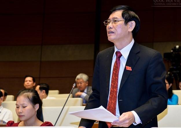 Bộ Tài nguyên chịu hoàn toàn trách nhiệm về sự cố Formosa - ảnh 2