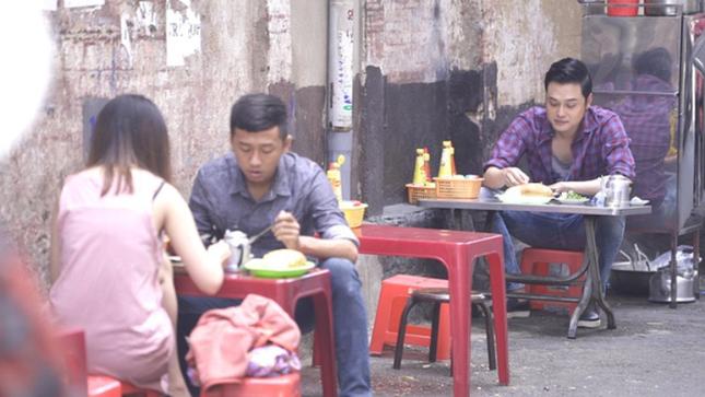 Quang Vinh khám phá hai mặt đối lập của Sài Gòn - ảnh 8